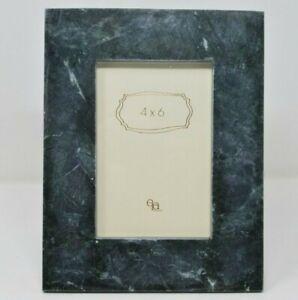 """Era Home Sandstone Photo Frame, Natural Stone, Verdi Alpi, Picture Frame 4"""" x 6"""""""