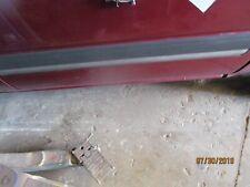 00-06 CHEVROLET TAHOE SILVERADO AVALANCHE DRIVER rh FRONT Door Moulding TRIM