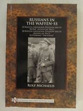 Russians in the Waffen-SS