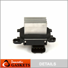 Fits 05-15 Ford Escape Expedition Lincoln MKS Mercury HVAC Blower Motor Resistor