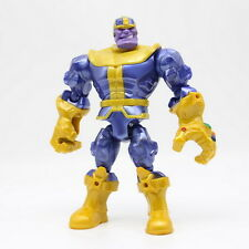 Thanos Super Hero Mashers Marvel Toys Gifts Action Figures