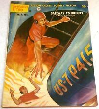 Imaginative Tales - US digest – May 1956 - Vol.3 No.3 - Milton Lesser (4)