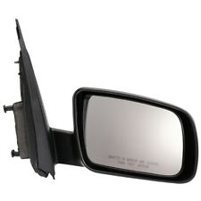 Pilot Power Heated Mirror Right Black Smooth/Textured FDY09410BR