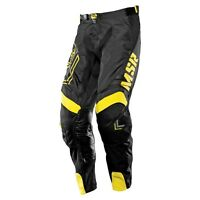 MSR METAL MULISHA SCOUT MEN'S 34 PANTS MX RACING PANT MOTOCROSS RACE MENS MOTO X