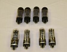 Assorted Mesa Boogie Tubes / Repair Parts