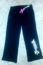 Disney girls sweat pants- size 6X - NWT