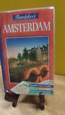 Baedeker's Amsterdam (AA Baedeker's),Mike Sinclair(B-129)