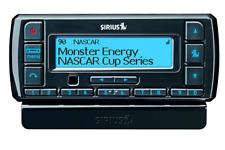 7 Satellite Radio Sirius XM Car Portable Dock Vehicle Kit Antenna Music Game NEW