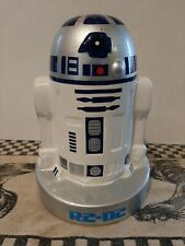 STAR WARS EPISODE 1  BUSTE R2D2  KELLOGGS  1999