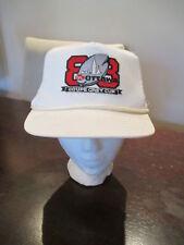 Vintage 1983 CFL Grey Cup Snapback Hat Cap Ottawa Football
