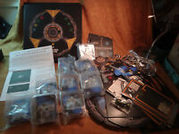 Star Trek Attack Wing The Dominion Battle Of Chin'toka Game Set 6 - Free S&H USA
