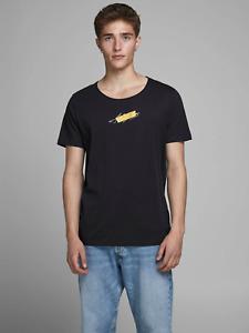 Jack & Jones Originals Sona Crew Neck T-Shirt Herren