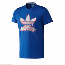 adidas Cotton Graphic Big & Tall T-Shirts for Men