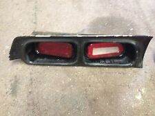 Dodge Challenger 1973 Off Side Drivers Rear Light Cluster Breaking Classic Parts