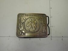 Vintage Grab Your Partner Square & Round Dancing - Used