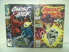 Ghost Rider Marvel Comics 1993 comic book lot