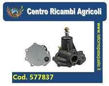 577837 POMPA ACQUA TRATTORE ORIGINALE OMP TRATTORE FIAT 35-40-50-512-513 ECC.