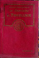 Catalogue ancien La Sanitaire Salle de Bains émaillées lavabo marbre luminaire