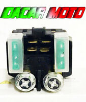 Solenoide / Rele ' Arranque Yamaha Stratoliner S XV19CTS 1900 2006 2007 2008