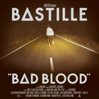Bastille - Bad Blood [New CD]