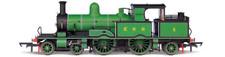 Oxford Rail OR76AR005 Adams Radial Locomotoras Oriental Kent Ferrocarril