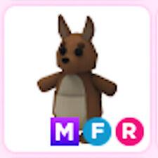 Mega Fly Ride MFR KANGAROO - Adopt me pet !
