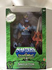 Masters Of The Universe #Vs Snakemen Skeletor Giant Figure 30 Cm