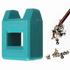 Imantador Magnetizador Desmagnetizador Destornilladores Atornillado PickUp Screw