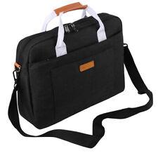 "Laptop Foam Padding Sleeve Case Shoulder Bag For 15.6"" HP Spectre x360/ Pavilion"