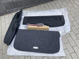 VW up E-up Skoda Citigo Seat Mii Ladeboden Hutablage Bremsleuchte
