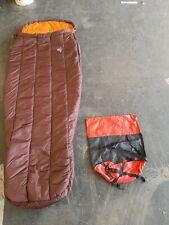 Mountain Equipment sleepwalker 11 sleeping bag