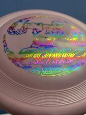 New Innova 2020 Garrett Guthrie Star Sonic 175g Pinkish With 🌈 Stamp 🔥