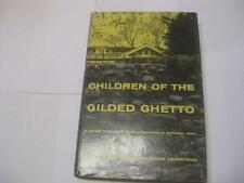Children of the Gilded Ghetto: A Candid Closeup of Three Generations of American