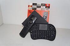 Amazon Fire TV2 4k UHD Jailbreak Version 17.3 Rii i8+ Touchmousefür Sy Go App