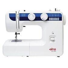 Elna EL2000 Sewing Machine