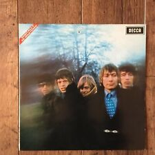 The Rolling Stones – Between The Buttons LP. 1985 Remastered  Decca  SKDL 5339