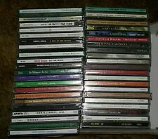 USED CDs (list) ~ Pick Your Own ~ $7.77 EACH