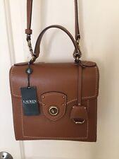 bae26f82e27b Lauren Ralph Lauren Women s Buckle Crossbody Bags   Handbags for ...