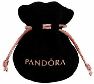 New Fashion Pendora Pouch Bag for Charms, Rings or Earrings
