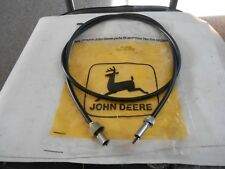 NEW NOS John Deere Snowmobile SPEEDO CABLE Liquifire Sportfire Trailfire AM54653