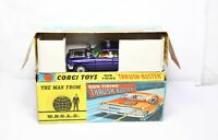 Corgi 497 Oldsmobile The Man From Uncle Thrush Buster In Its Original Box