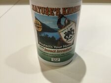 Natures Knight All Natural Organic Home Pesticide W/ Minty aroma 16oz Bottle