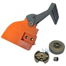 Clutch Drum Brake Handle Clutch Sprocket Cover For HUSQVARNA 36 41 136 137 141