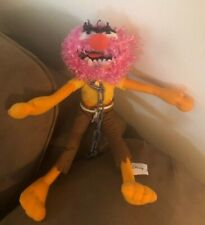 "Disney The Muppets ANIMAL 12"" plush"
