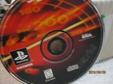 PLAY STATION 2001 DISC 50 PREVIEW,TONY HAWKS 2,NEED FOR SPEED 3