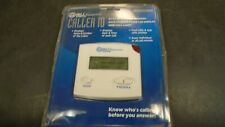 New Bell Sonecor Be-50Nl Caller Id Display 50 Name Number Memory