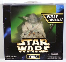 Star Wars 1997 Kenner Yoda Action Collection figure