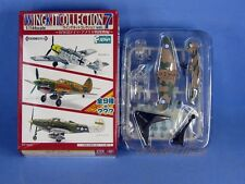 F-Toys Wing Kit 7 P-40E Warhawk Australian Air Force Fighter Aircraft 1/144