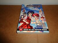 Negima!? Neo Volume 2 by Ken Akamatsu Manga Book in English