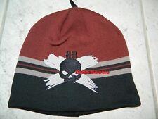 Harley-Davidson Mütze, Cap, Strickmütze, Beanie, Neu #  97641-16VM H.-D. Scull